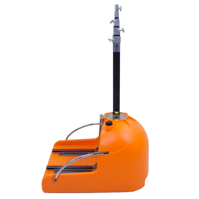Powermoon Slider Orange