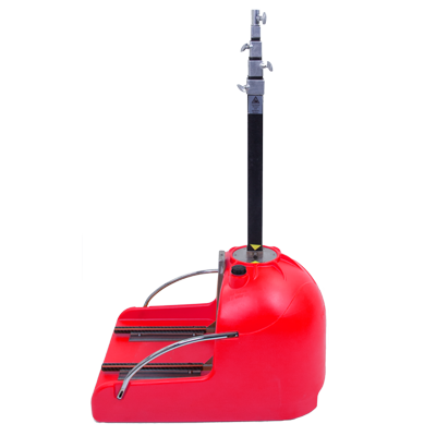 Powermoon Slider Red